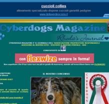 cyberdogsmagazine